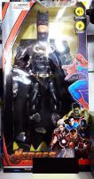 Інтерактивна іграшка супергерой Бетмен