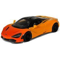 """Машинка """"McLaren MSO 720S Gradient"""" Kinsmart KT5403WG"""