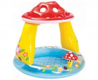 """Надувний дитячий басейн """"Грибочок"""" Intex 57114"""