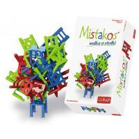 Настільні ігри Trefl Настільна гра Trefl Mistakos (TFL-01493)