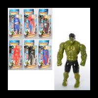 Супергерой 1581-81 C ( в асортименті)
