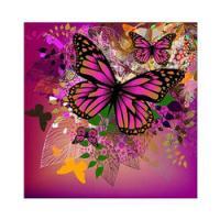 Алмазна мозаїка GB 75011 40х30см
