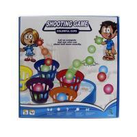 Настільна гра 5088 Пастка, корзина 5шт, кульки
