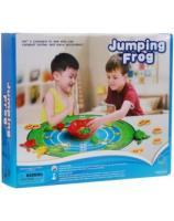 Настільна гра стрибає жаба (5044)
