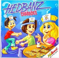 Настільна гра JoyBand для дітей 7-15 років Що я роблю? (23750)
