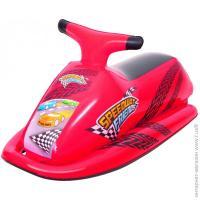"Надувне коло-човник ""Мотоцикл"" Bestway 41001"