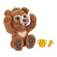 Інтерактивна іграшка Hasbro FurReal Friends Ведмедик (E4591)