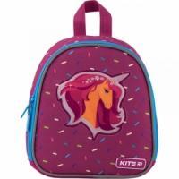 Рюкзак Kite Kids, фиолетовий (K19-538XXS-2)
