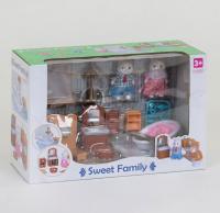 Набір меблів Щаслива Родина Star Toys Factor Co (1604F)