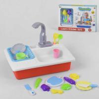 Кухня 168 А-3А (12) проточна вода, посуд, продукти харчування, в коробці