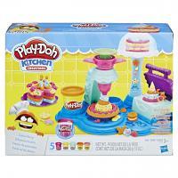 Ігровий набір Play-Doh Солодка вечірка Play-Doh (B3399)