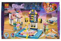 "Конструктор ""Friends"" ""Заняття з гімнастики"" 247 дет. 11376"