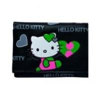 Дитячий гаманець для дівчинки Hello Kitty