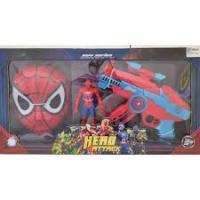 WL3064 - Набір Людина-павук