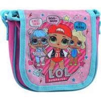 Сумка дитяча Yes FB-06 LOL Sweety для дівчаток 558105