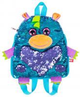 Сумка-рюкзак дитяча Fancy Дракон 34 см  RDG01