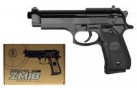 Пістолет ZM18