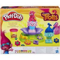 """Hasbro Play-Doh B9027 Ігровий набір """"Троллі"""""""