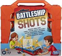 Настільна гра Hasbro Gaming Битва броненосців E8229