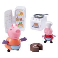 Ігровий Міні-Набір Peppa - Кухня Пеппи (06148)
