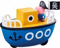 Ігровий набір Peppa Pig Корабель дідуся Пеппи (06928)