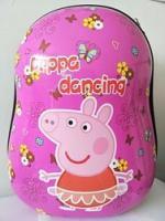 Дитячий рюкзак свинка пеппа