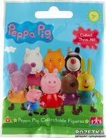 Фігурка Peppa Пеппа і друзі (04525)
