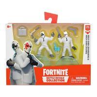 Набір ігрових фігурок Fortnite Козир з Червоною Маскою Бубни та Козир з Чорною Маскою Трефи (63542)