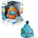 """Іграшка Для ванної Фонтанчик """"Підводний човен"""" 9913А"""