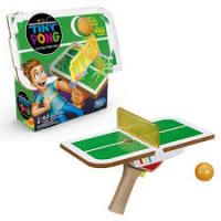 Гра кімнатна Hasbro теніс Міні-понг E3112 (E3112)