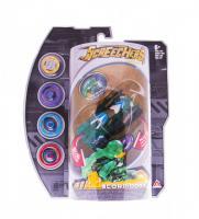 Машинка-Трансформер Screechers Wild! L 3 - Скорпіодріфт