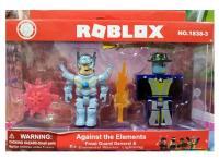 Герої Roblox 1838-1-2-3-4 Комплект 2 фігурки 4 види Роблокс