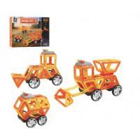 Магнітний конструктор Limo toy LT6003 (36 деталей)