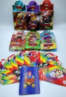 """Картки """"Brawl Stars"""" (в упаковці 24 картки) STA-20-2"""