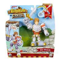 Трансформер Little tikes Kingdom builders Сер Філіп (647659)