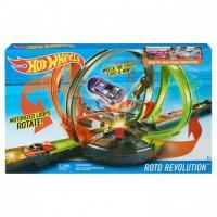 Іграшка Hot Wheels Трек Революційні гонки  (FDF26)