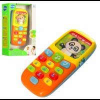 """Розвиваюча іграшка """"Телефон"""", Hola, 956"""