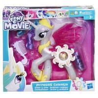 Набір My Little Pony Принцеса Селестія із світловим ефектом (E0190)
