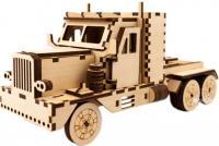 Дерев'яний 3Д пазл-конструктор Зірка Peterbilt 129 елементів (93879)