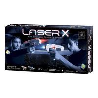 Набір для лазерних боїв Laser X Sport для двох гравців (88842)