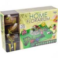 Набір для вирощування рослин Danko Toys Home Florarium HFL-01-01U