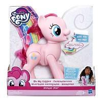 Інтерактивна іграшка My little pony Пінкі Пай, що сміється (E5106)