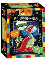 Набір для творчості. String Art. Superhero Ranok-Creative 10100522У