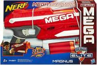 Бластер Nerf Mega Магнус (A4887)