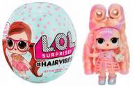 Лялька ЛОЛ зі змінними перуками L.O.L.  Hairvibes Dolls 564751