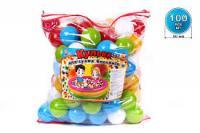 """Іграшка """"Набір кульок для сухих басейнів ТехноК"""",  4548"""