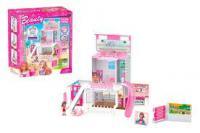 Дерев'яна іграшка центр розвиваючий MD0995