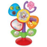 Іграшка На Присоску Квітка 054924