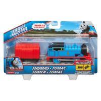 Паровозик Thomas  Томас з вагоном моторизований (BMK87/BML06)