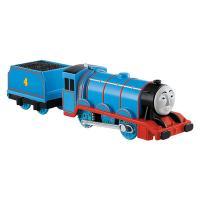 Паровозик Thomas and Friends Track master Гордон з вагоном моторизований (BMK87/BML09)